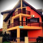 Hotel Pictures: Azul Do Mar, Barra Velha