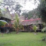 Macambo Lodge,  Santa Teresa