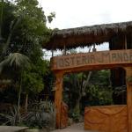 Hostería Mandála, Puerto López