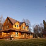 Susitna River Lodge,  Talkeetna
