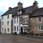 Hotel Pictures: The Angel Inn, Alston