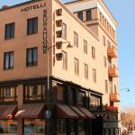Hotel Pictures: Finlandia Hotel Seurahuone, Kokkola