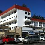 Apartamento Playa Las Cadenas, Algarrobo
