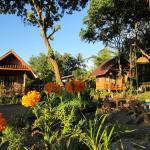 Lychee Garden Bungalow,  Pai
