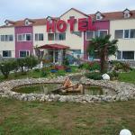 Hotel Konstantina,  Rodópolis