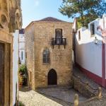 Torre de Maneys,  Óbidos