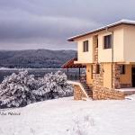 Fotografie hotelů: Divna Guest House, Dospat