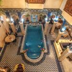 Riad Puchka,  Marrakech