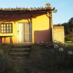 Causa y Efecto, Punta Del Diablo