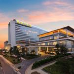 Solaire Resort & Casino, Manila