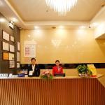 Guangzhou Dragon Hotel Zhujiang New Town Branch, Guangzhou