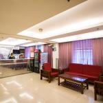 Motel Guangzhou Zhujiang New City Guangzhou Avenue Wuyangcun Metro Station, Guangzhou