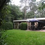 Holiday Home Eekhoornbosch, Otterlo