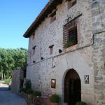 Xana Casa Rural, Terriente