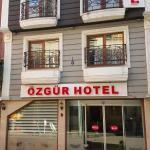Hotel Ozgur, Trabzon