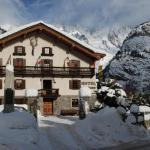 Hotel Des Glaciers, Courmayeur