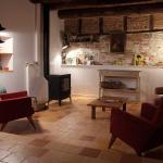Hotel Pictures: Préau Saint-Jacques, Castres