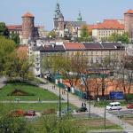 Apartment Smocza,  Kraków