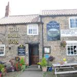 The Bull Inn West Tanfield,  Ripon
