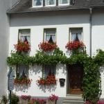 Ferienhaus Marlene,  Osann-Monzel