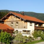Appartment Andrea,  Inzell