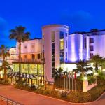 Ideal Pearl Hotel - Adult Only, Marmaris
