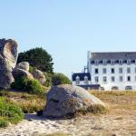 Grand Hôtel des Dunes,  Plobannalec-Lesconil