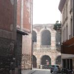 B&B Quo Vadis Arena, Verona