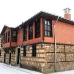 Tasodalar Hotel, Edirne
