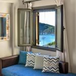 Niriides Luxury Apartments, Syvota