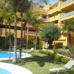 Apartment Las Salinas,  Estepona