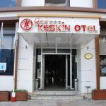Grand Keskinkaya Hotel,  Denizli