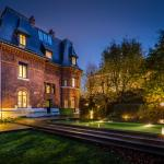 La Villa Carrée, Lille