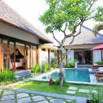 The Sanyas Suite Bali, Seminyak