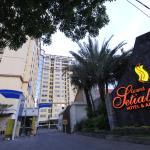 Grand Setiabudi Hotel, Bandung