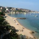 Hotel Pictures: Appartement Cote Plage, Propriano