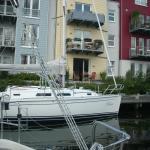 Hotel Pictures: Am Altstadt - Yachthafen, Greifswald