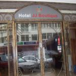 JJ Boutique Hotel - Damansara Perdana,  Kampong Bukit Lanjan