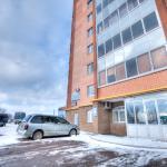 Hotel Yuzhnaya, Ufa