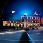 Hotel Ristorante Alla Vittoria, Solferino