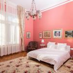 Apartment Kaptol, Zagreb