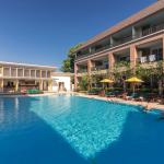 Authong Residence Pattaya, Pattaya North