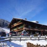 Hotelbilleder: TirolApart 1709, Jochberg
