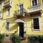 Hotel Florence, Milan
