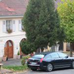 Hotel Pictures: Gîte du Sundgau, Ferrette