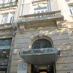 Hotel Chique, Porto
