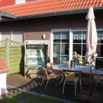 Hotel Pictures: Ferienhaus Ulm, Carolinensiel