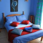Lodge 96, Oudtshoorn