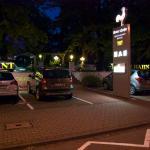 Hotel-Restaurant Roter Hahn, Rüsselsheim
