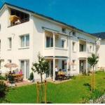 Haus Bernstein Ferienwohnungen, Göhren